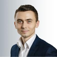Andrei Arhire – Practician in insolventa