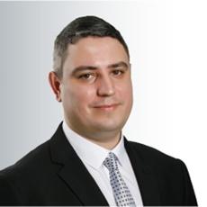 Cătălin Bucur – Consilier economist