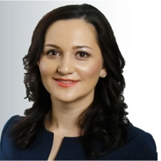 Cornelia Țâmpău – Practician in insolventa