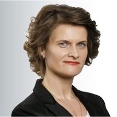 Elena Baciu – Practician in insolventa