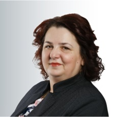 Liliana Crăciunaș - Practician in insolventa