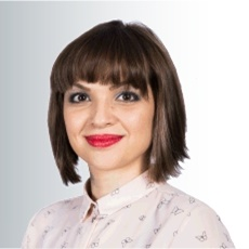 Noemi Andreea Pop – Practician in insolventa