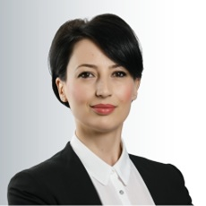 Patricia Baciu – Practician In Insolventa
