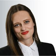 Roxana Ilie - Consilier economist