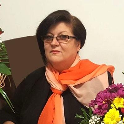 Chitic Veta / Director economic International Nifavil Construct SRL